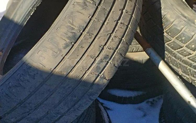 Комплект шин на прадо паджеро за 40 000 тг. в Караганда