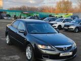 Mazda 6 2007 года за 1 550 000 тг. в Петропавловск – фото 3