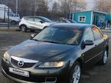 Mazda 6 2007 года за 1 550 000 тг. в Петропавловск – фото 4
