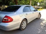 Mercedes-Benz E 270 2003 года за 3 200 000 тг. в Шымкент – фото 2