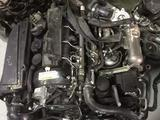 Двигатель дизель Мерседес W204 за 820 000 тг. в Алматы