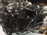 Двигатель дизель Мерседес W204 за 820 000 тг. в Алматы – фото 2