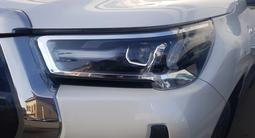 Toyota Hilux 2021 года за 25 500 000 тг. в Алматы – фото 2