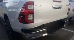 Toyota Hilux 2021 года за 25 500 000 тг. в Алматы – фото 5