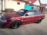 Mazda 626 1991 года за 800 000 тг. в Алматы – фото 3