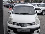 Nissan Note 2007 года за 3 000 000 тг. в Нур-Султан (Астана) – фото 2