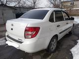 ВАЗ (Lada) 2190 (седан) 2013 года за 2 150 000 тг. в Тараз – фото 5