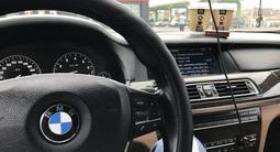 BMW 750 2009 года за 9 000 000 тг. в Алматы