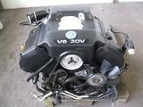 Двигатель BDV2.4 AMX 2.8 AUDI-VW за 358 тг. в Алматы
