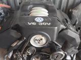 Двигатель BDV2.4 AMX 2.8 AUDI-VW за 358 тг. в Алматы – фото 2