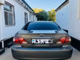 Lexus ES 300 2002 года за 4 200 000 тг. в Кызылорда – фото 2