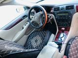 Lexus ES 300 2002 года за 4 200 000 тг. в Кызылорда – фото 3