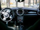 Mini Hatch 2010 года за 4 200 000 тг. в Алматы – фото 3