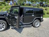 Hummer H2 2005 года за 9 000 000 тг. в Алматы