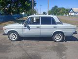 ВАЗ (Lada) 2106 1991 года за 650 000 тг. в Костанай – фото 3
