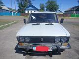 ВАЗ (Lada) 2106 1991 года за 650 000 тг. в Костанай – фото 5
