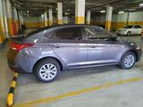 Hyundai Accent 2021 года за 8 390 000 тг. в Нур-Султан (Астана) – фото 3
