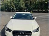 Audi A3 2014 года за 8 500 000 тг. в Алматы