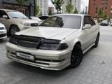Toyota Mark II 2000 года за 2 400 000 тг. в Семей – фото 5