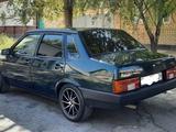 ВАЗ (Lada) 21099 (седан) 2002 года за 1 300 000 тг. в Жезказган – фото 3