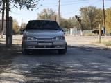 ВАЗ (Lada) 2114 (хэтчбек) 2006 года за 950 000 тг. в Туркестан – фото 2