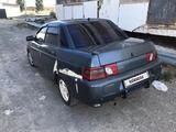 ВАЗ (Lada) 2110 (седан) 2000 года за 730 000 тг. в Кызылорда