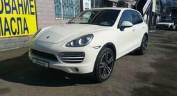 Porsche Cayenne 2011 года за 12 500 000 тг. в Алматы