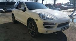 Porsche Cayenne 2011 года за 12 500 000 тг. в Алматы – фото 2