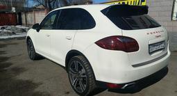 Porsche Cayenne 2011 года за 12 500 000 тг. в Алматы – фото 4