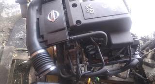Двигатель vq40 4.0 коленвал за 888 тг. в Алматы
