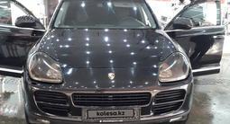 Porsche Cayenne 2005 года за 3 500 000 тг. в Шымкент – фото 3