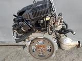 Двигатель Mazda ZJ 1.3 литра за 240 000 тг. в Алматы – фото 4