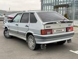 ВАЗ (Lada) 2114 (хэтчбек) 2008 года за 650 000 тг. в Актау – фото 4