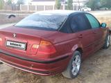BMW 318 1998 года за 1 800 000 тг. в Актобе – фото 2