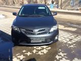 Toyota Corolla 2013 года за 5 300 000 тг. в Жезказган