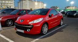 Peugeot 207 2008 года за 2 350 000 тг. в Степногорск – фото 3