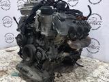 Двигатель М112 2.4 Mercedes из Японии за 300 000 тг. в Атырау – фото 2