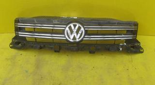Решетка радиатора Volkswagen Tiguan 1 (07-16) за 31 500 тг. в Нур-Султан (Астана)