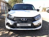 ВАЗ (Lada) Granta 2190 (седан) 2019 года за 3 050 000 тг. в Кызылорда