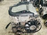 Контрактный двигатель Volkswagen Passat B5 2.3 литра AZX из Швейцарии! за 270 000 тг. в Нур-Султан (Астана)