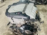 Контрактный двигатель Volkswagen Passat B5 2.3 литра AZX из Швейцарии! за 290 000 тг. в Нур-Султан (Астана) – фото 2