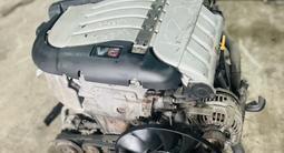 Контрактный двигатель Volkswagen Passat B5 2.3 литра AZX из Швейцарии! за 270 000 тг. в Нур-Султан (Астана) – фото 2