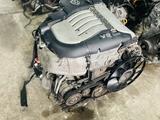 Контрактный двигатель Volkswagen Passat B5 2.3 литра AZX из Швейцарии! за 290 000 тг. в Нур-Султан (Астана) – фото 3