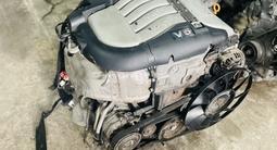 Контрактный двигатель Volkswagen Passat B5 2.3 литра AZX из Швейцарии! за 270 000 тг. в Нур-Султан (Астана) – фото 3