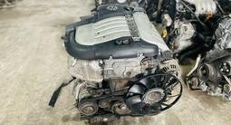 Контрактный двигатель Volkswagen Passat B5 2.3 литра AZX из Швейцарии! за 270 000 тг. в Нур-Султан (Астана) – фото 4