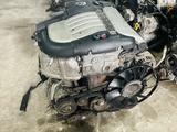 Контрактный двигатель Volkswagen Passat B5 2.3 литра AZX из Швейцарии! за 290 000 тг. в Нур-Султан (Астана) – фото 5