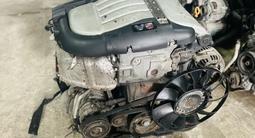 Контрактный двигатель Volkswagen Passat B5 2.3 литра AZX из Швейцарии! за 270 000 тг. в Нур-Султан (Астана) – фото 5