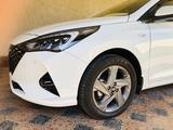 Hyundai Solaris 2020 года за 10 000 000 тг. в Туркестан – фото 5