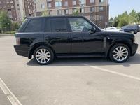 Land Rover Range Rover 2007 года за 4 450 000 тг. в Алматы