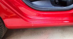 Peugeot 308 2010 года за 2 600 000 тг. в Костанай – фото 4